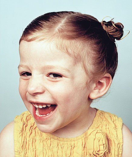 ทรงผมเด็กสุดน่ารัก