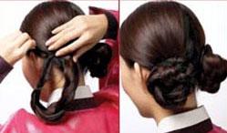 korean-bun-เกล้ามวยผมแบบเกาหลี-4