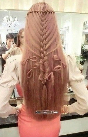 Apostolic Hairstyles for Pinterest